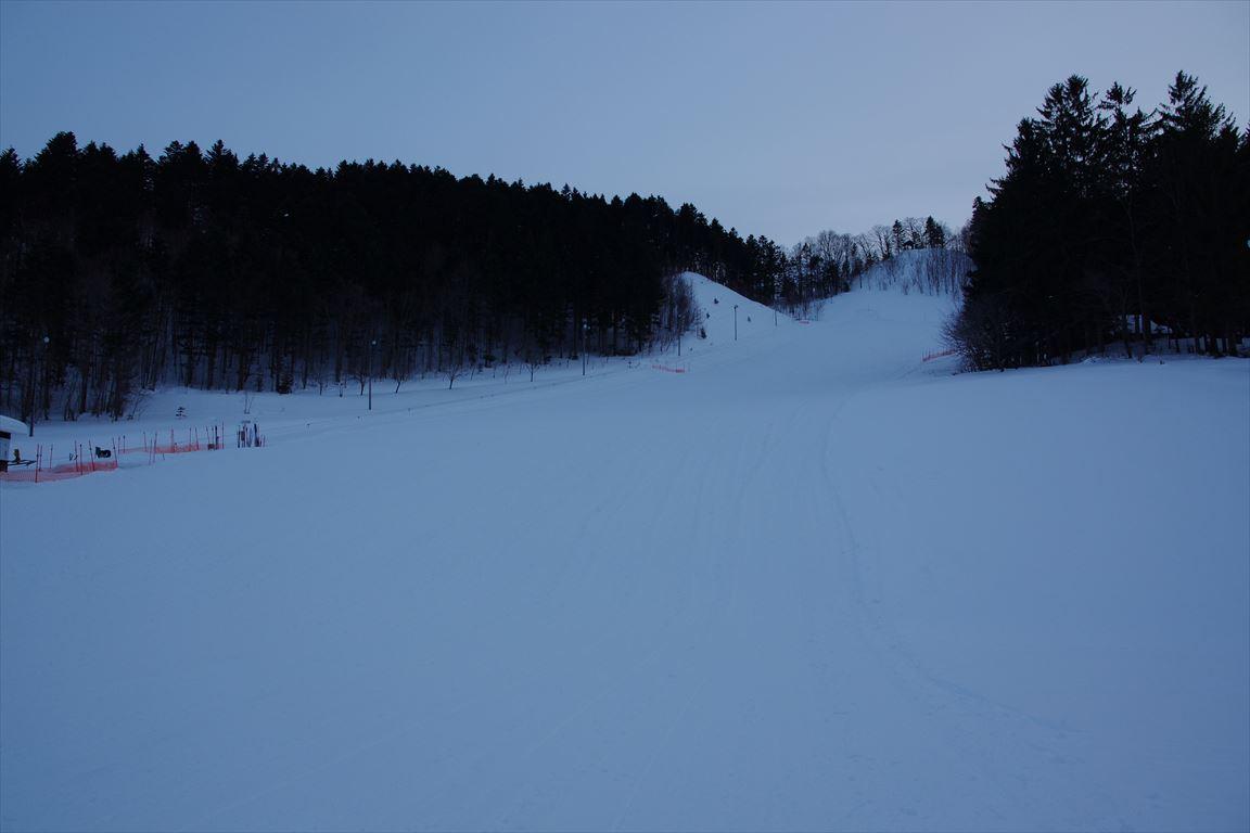 宮の森スキー場
