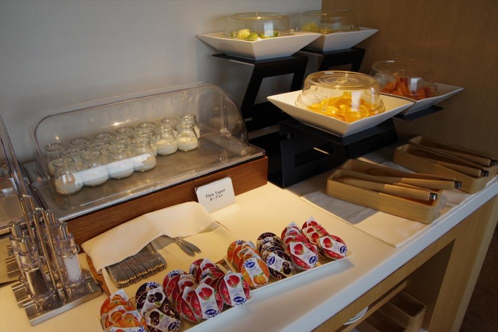 セルリアンタワー東急ホテル 朝食 週末物見遊山