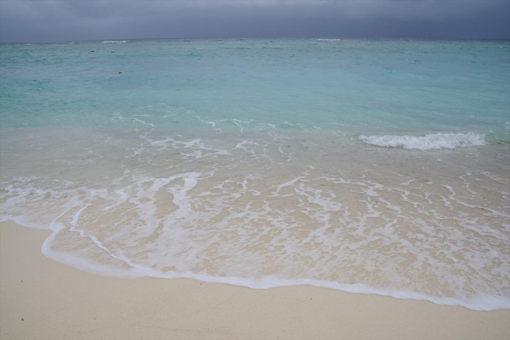 ヒルトン瀬底リゾート 瀬底ビーチ -週末物見遊山-
