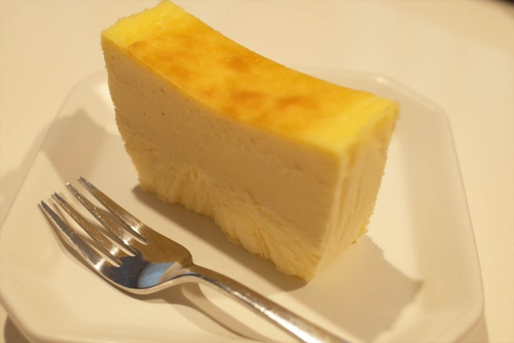 KURATA チーズテリーヌ -週末物見遊山-