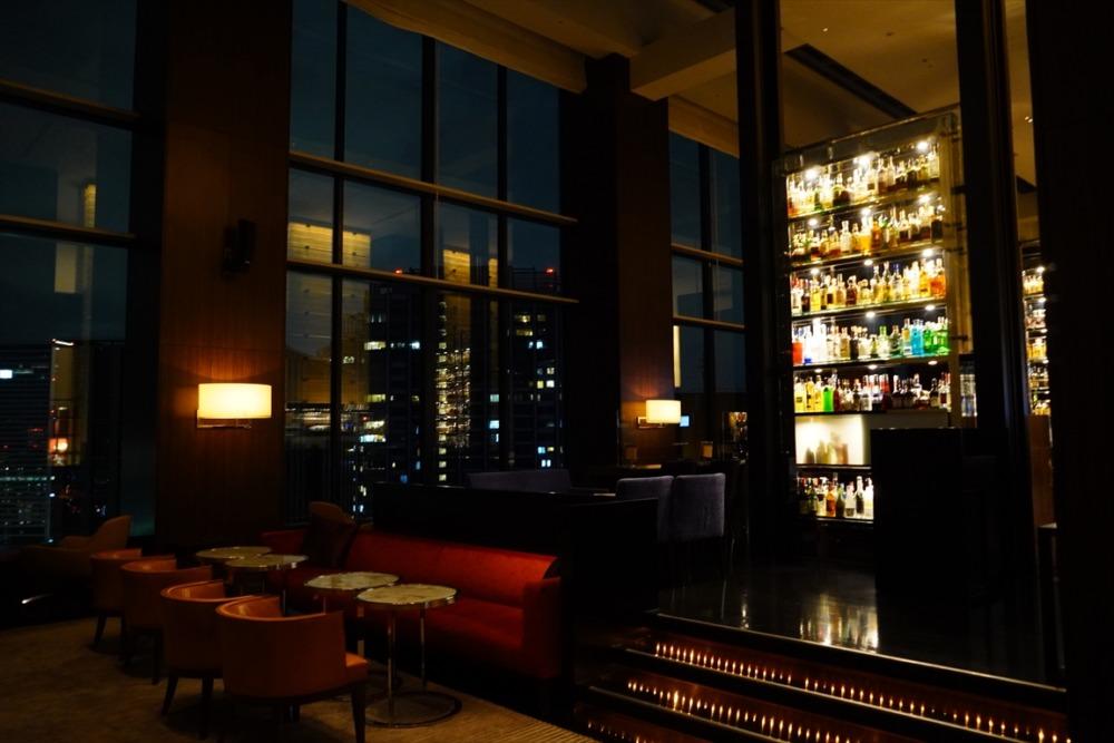 コンラッド東京 -週末物見遊山-