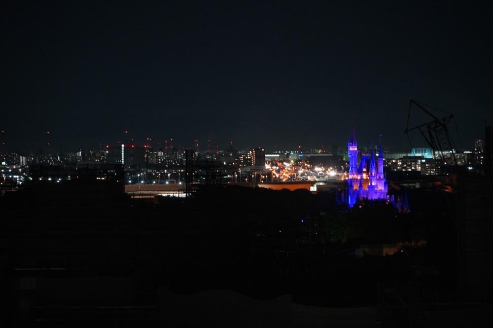 ヒルトン東京ベイ 週末物見遊山